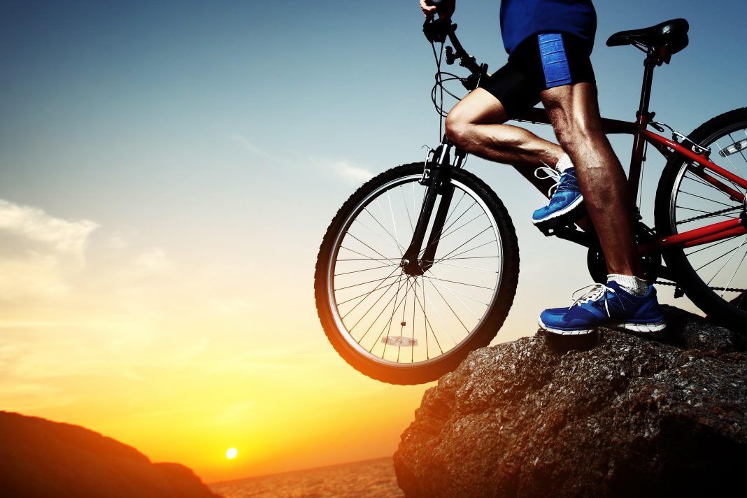 """Sport Wallpaper Life: """"20 Minutes Of Cycling For Healthy Heart"""""""