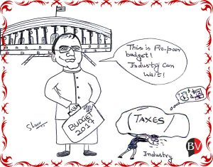 Industry seeks tax rebates, govt not in the mood!