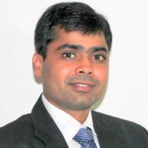 Corporate click Vijay