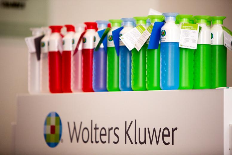 Wolters Kluwer Named 23 On The Top Healthcare Informatics
