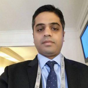 Sameer Bhalla Healthintel lw res