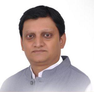 Mr. Satyaki Banerjee