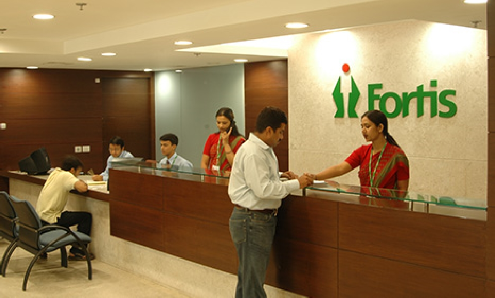 fortis hospitals bring in new technology to monitor patients remotely
