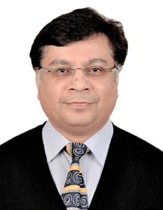 Rajiv Nath, Forum Coordinator AIMED