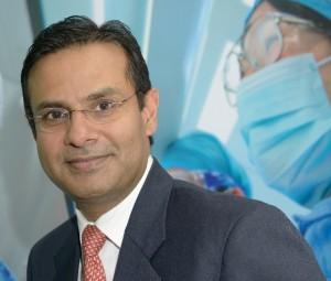 Sanjay Murdeshwar MD AstraZeneca