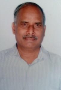 Dr H E Shashidhar, Professor, Genetics and Plant Breeding, Department of Plant Biotechnology.