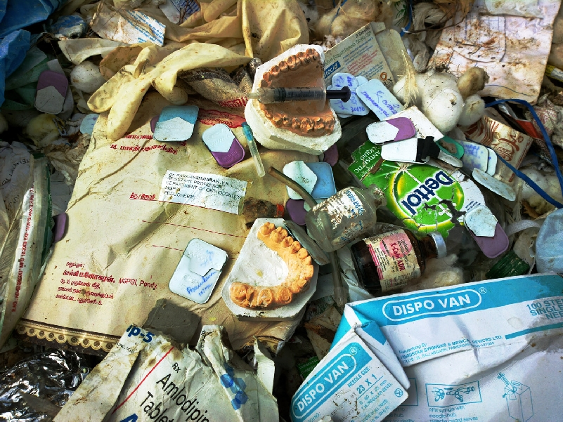 India Gets New Biomedical Waste Management Rules Biovoicenews