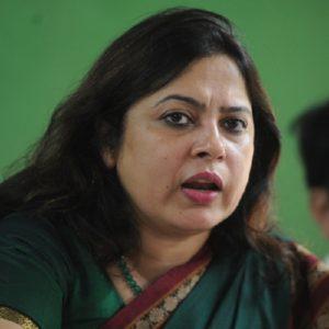 Meenakshi Lekhi1
