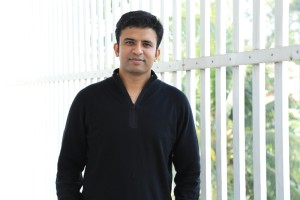 Shashank ND, Founder and CEO, Practo