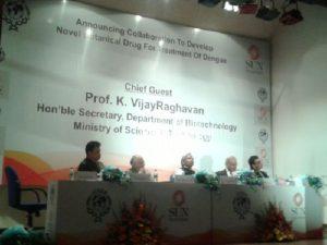 Dengue Drug ICGEB