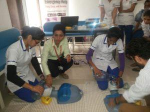 MUrgency Responders in Training 2