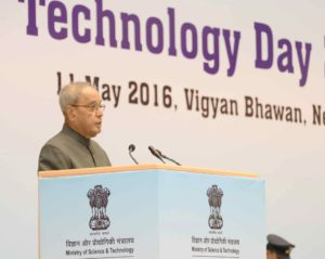 President Technology Day