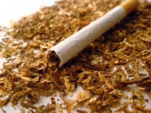 tobacco cigaratte