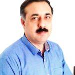 Prof Pawan Dhar