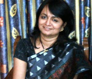 Dr Anita Joshi 1