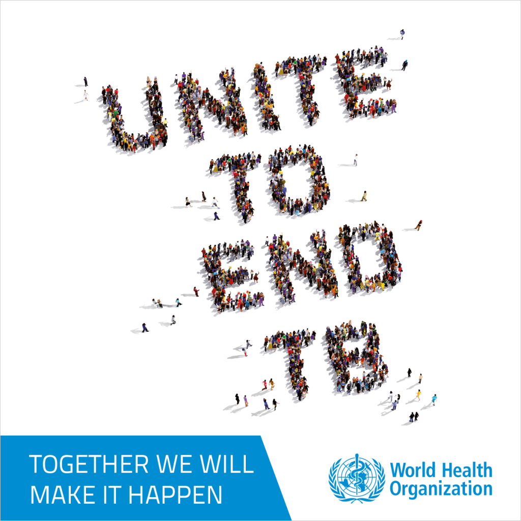 Global leaders meeting in Delhi to fast-track 'End TB' efforts