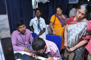 Computer Training In Maitri