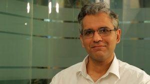 Jagdish Moorjani