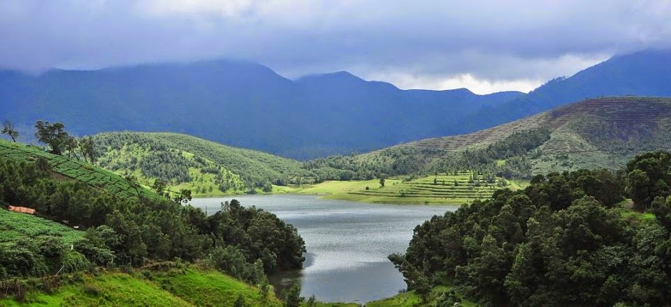 Kotagiri- Best known for slow travelers