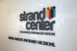 Strand Center for Genomics & Personalized Medicine