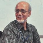 Expert Image-Dr Partha P. Majumder