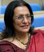 Dr Poonam Khetrapal Singh, RD, WHO-SEARO