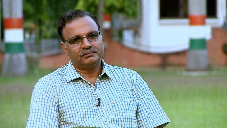 Dr Sharad Jain