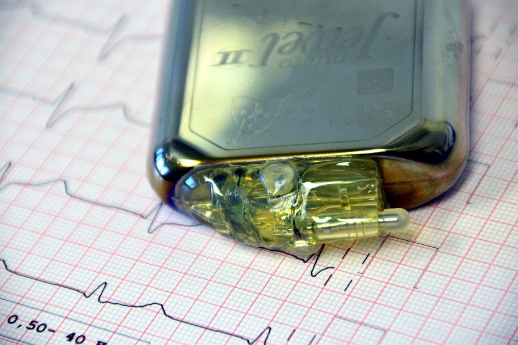 CDSCO issues alert on Medtronic's pacemakers, company says no