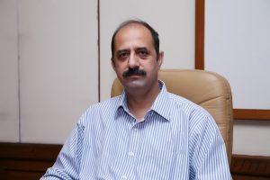 Dr Ravi Gaur, COO Oncquest Lab EDITED