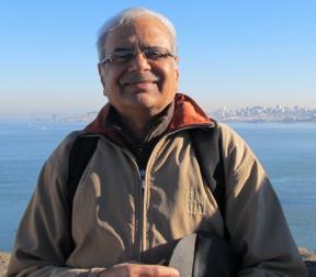 Dr Anil V Kulkarni.