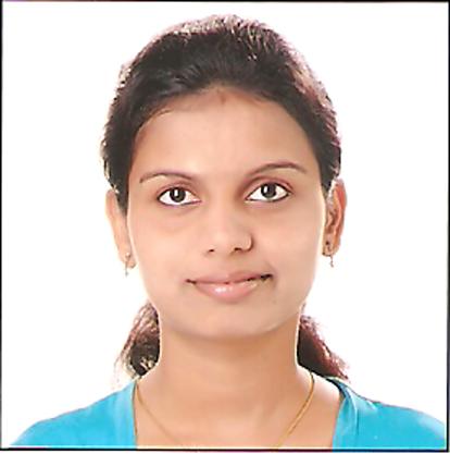 Rashmi Chaudhari biosensor