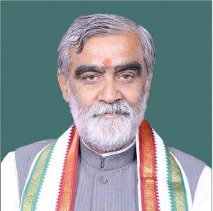 Ashwani K Choubey