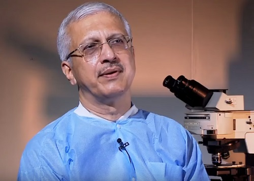 Dr Srikanth Prasad Tripathy1