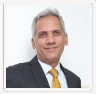 Dr. Shankar Narang,COO,Paras Healthcare