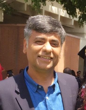 Amitabh Nagpal , image