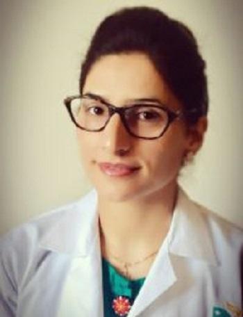 Dr Shabnam Bashir